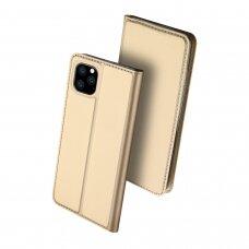 Case Dux Ducis Skin Pro Xiaomi Mi 10T Lite/Redmi Note 9T Pro/Note 9 Pro 5G gold