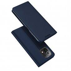 Case Dux Ducis Skin Pro Xiaomi Mi 11 Lite dark blue