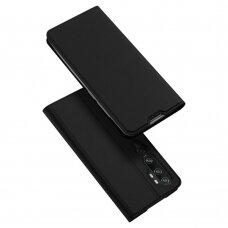Case Dux Ducis Skin Pro Xiaomi Mi Note 10/10 Pro black