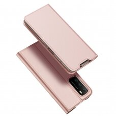 Case Dux Ducis Skin Pro Xiaomi Poco M3/Redmi 9T rose-gold