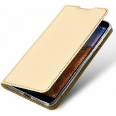 Case Dux Ducis Skin Pro Xiaomi Redmi 8 gold