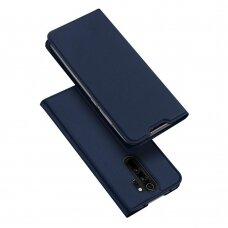 Case Dux Ducis Skin Pro Xiaomi Redmi Note 8 Pro dark blue