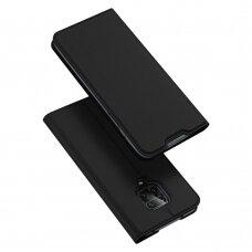 Case Dux Ducis Skin Pro Xiaomi Redmi Note 9 Pro/Note 9 Pro Max black