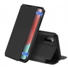 Case Dux Ducis Skin X Samsung A41 A415 black