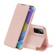 Case Dux Ducis Skin X Samsung A515 A51 pink