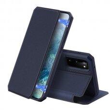 Case Dux Ducis Skin X Samsung G981 S20 black