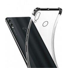Case Elegance Antishock Huawei Y6P black