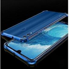 Case Elegance Antishock Samsung A217 A21s blue