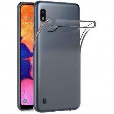 Case High Clear 0,5mm Samsung A105 A10 clear