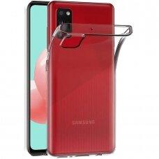 Case High Clear 0,5mm Samsung A41 A415 clear