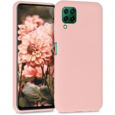 Case Liquid Silicone 1.5mm Huawei P40 Lite pink