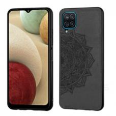 Case Mandala Samsung A426 A42 black