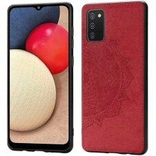 Case Mandala Samsung A525 A52/A526 A52 5G red
