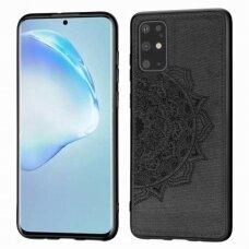 Case Mandala Samsung G986 S20 Plus/S11 black