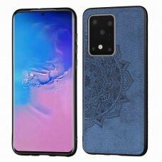Case Mandala Samsung G988 S20 Ultra/S11 Plus dark blue