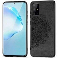 Case Mandala Samsung S20 FE black