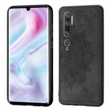 Case Mandala Xiaomi Mi Note 10/Mi Note 10 Pro/Mi CC9 Pro black