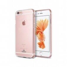 Case Mercury Jelly Clear Apple iPhone 6 Plus/6S Plus transparent