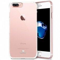 Case Mercury Jelly Clear Apple iPhone 7 Plus/8 Plus transparent