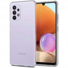 Case Mercury Jelly Clear Samsung A025G A02s transparent