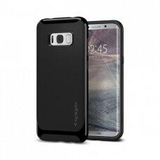 Case Mercury Jelly Clear Samsung A217 A21s transparent
