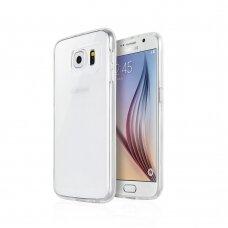 Case Mercury Jelly Clear Samsung A426 A42 transparent