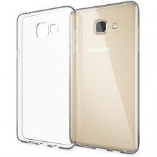 Case Mercury Jelly Clear Samsung A710F A7 2016 transparent