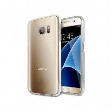 Case Mercury Jelly Clear Samsung G930F S7 transparent