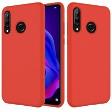 Case Mercury Soft Jelly Case Huawei P40 Lite E/Y7P red