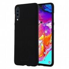 Case Mercury Soft Jelly Case Samsung A705 A70 black