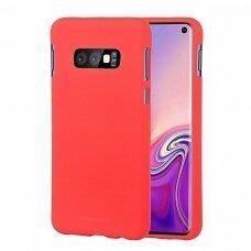 Case Mercury Soft Jelly Case Samsung G970 S10e red