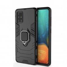 Case Panther Samsung A715 A71 black