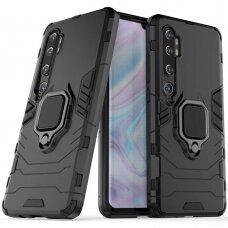 Case Panther Xiaomi Mi Note 10/Mi Note 10 Pro/Mi CC9 Pro black