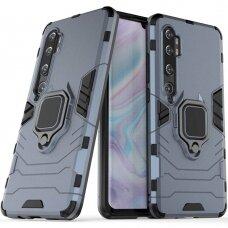 Case Panther Xiaomi Mi Note 10/Mi Note 10 Pro/Mi CC9 Pro navy blue