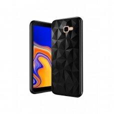 Case Prism Samsung J415 J4 Plus 2018 black