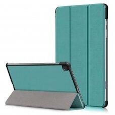 Case Smart Leather Huawei MediaPad T3 10.0 light green