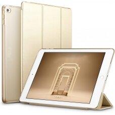 Case Smart Leather Lenovo Tab M10 Plus X606 10.3 gold
