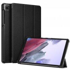Case Smart Leather Samsung T220/T225 Tab A7 Lite 8.7 black