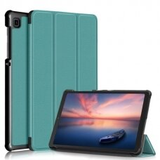 Case Smart Leather Samsung T220/T225 Tab A7 Lite 8.7 light green