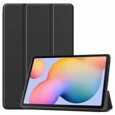 Case Smart Leather Samsung T810/T813/T815/T819 Tab S2 9.7 black