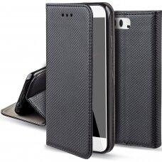 Case Smart Magnet Huawei P10 black