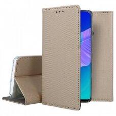 Case Smart Magnet Huawei P40 Lite E/Y7 P gold