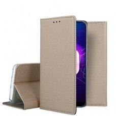 Case Smart Magnet Samsung A217 A21s gold