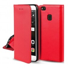 Case Smart Magnet Samsung G525 Xcover 5 red