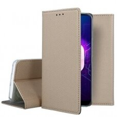 Case Smart Magnet Samsung S10 Lite/A91 gold
