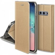 Case Smart Venus Samsung G970 S10e gold