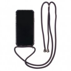 Case Strap Case Samsung G981 S20 black
