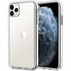 Case X-Level Antislip/O2 Apple iPhone 11 Pro clear