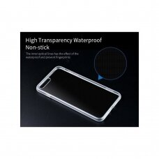 Case X-Level Antislip/O2 Apple iPhone 7 Plus/8 Plus clear