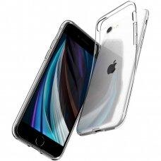 Case X-Level Antislip/O2 Apple iPhone 7/8/SE2 clear